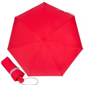 Зонт складной M&P C5768-OC Unito Red фото-1