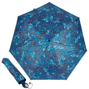 Зонт складной Joy Heart J9525-OC Cashmere Blue фото-1