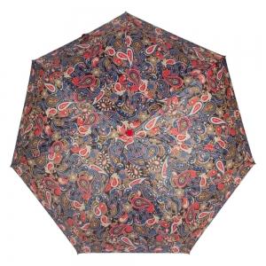 Зонт складной Joy Heart J9525-OC Cashmere Red фото-2