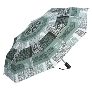 Зонт складной Baldinini 29-OC Tags White фото-2