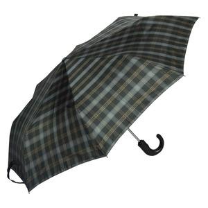 Зонт складной M&P C2796-OC Cletic Grey/Yellow фото-2