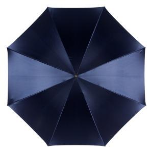 Зонт-трость Pasotti Blu Catena Globe фото-2