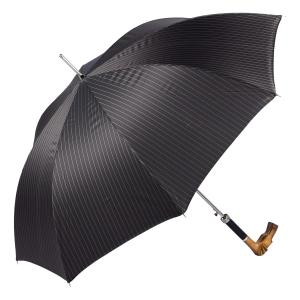 Зонт-трость Pasotti Alano Legno Strips фото-4
