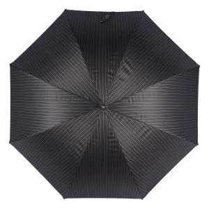 Зонт-трость Pasotti Alano Legno Strips фото-3