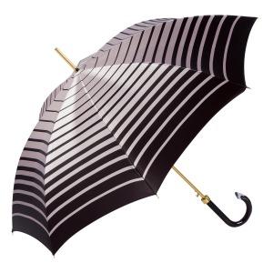 Зонт-трость Pasotti Uno Pink Stripes фото-3
