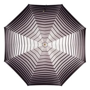 Зонт-трость Pasotti Uno Pink Stripes фото-2