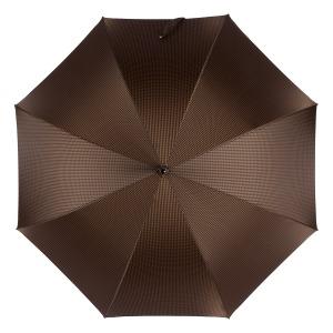 Зонт-трость Pasotti Bark Chestnu Pepita Morrone фото-2