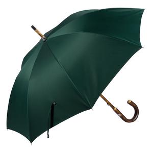 Зонт-трость Pasotti Chestnut Punto Verde фото-3