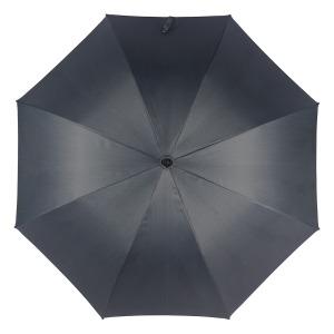 Зонт-трость Pasotti Mocasin Chevron Grey фото-2