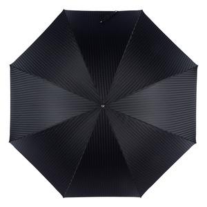 Зонт-трость Pasotti Leone Nero Rombes Black фото-3