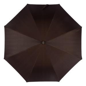 Зонт-трость Pasotti Classic Pelle Milford Morrone фото-2