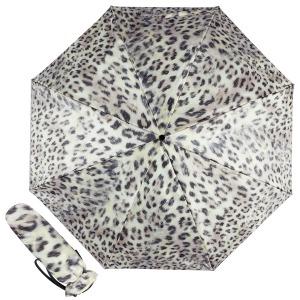 Зонт складной Pasotti Manual Bars Pelle фото-1