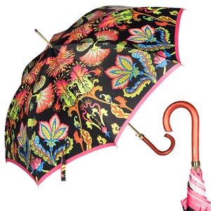 Зонт-Трость Baldinini 17-LA Caleidoscopio Nero фото-1