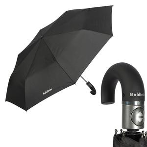 Зонт складной Baldinini 4015-OC Romano black фото-1