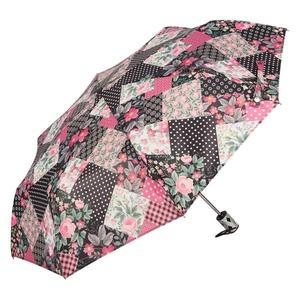 Зонт складной Baldinini 50-OC Patchwork фото-2