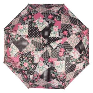 Зонт складной Baldinini 50-OC Patchwork фото-3