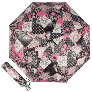 Зонт складной Baldinini 50-OC Patchwork фото-1