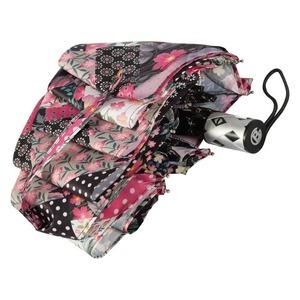 Зонт складной Baldinini 50-OC Patchwork фото-4