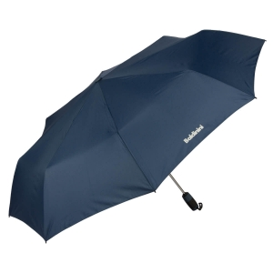 Зонт складной Baldinini 5601-OC Jumbo Blu фото-2