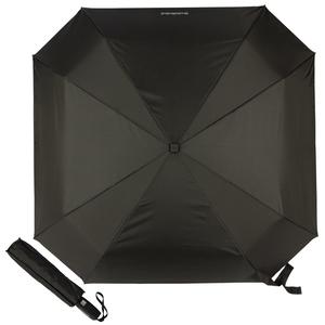 Зонт складнй Baldinini 5649-OC Carre Black фото-1