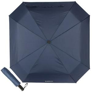 Зонт складной Baldinini 5649-OC Carre Blu фото-1