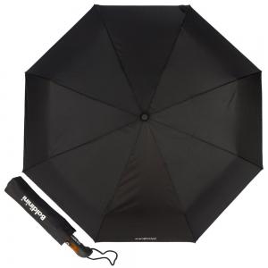 Зонт Складной Baldinini 5663-OC Elegant Black фото-1