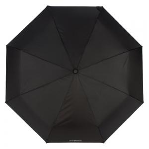 Зонт Складной Baldinini 5663-OC Elegant Black фото-4