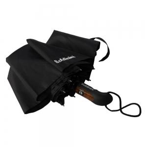 Зонт Складной Baldinini 5663-OC Elegant Black фото-5
