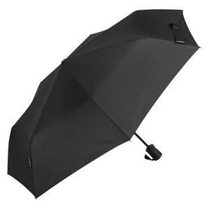 Зонт складной Bugatti 744363001-OC Small Black фото-2