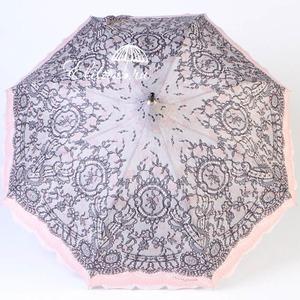 Зонт-трость Chantal Thomass 772-LA Couper фото-2