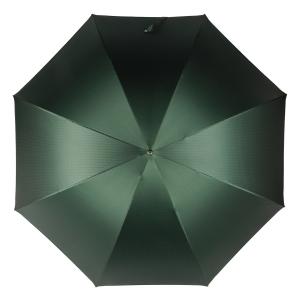 Зонт-трость Pasotti Pelle Moro Punto Verde фото-2