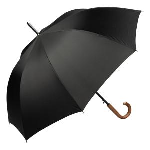 Зонт-трость Pierre Cardin 89992-LA Golf  Legno Black фото-1
