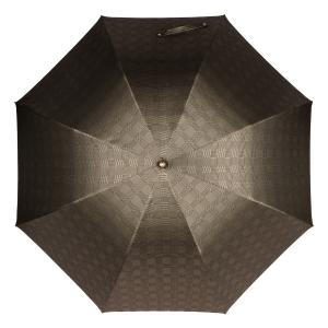 Зонт-трость Pasotti Mutton Horn Milford Beige фото-3