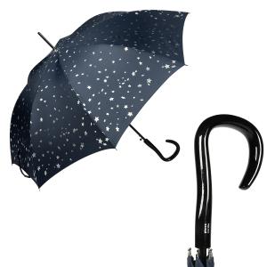 Зонт-трость Pierre Cardin 82606-LA Metallique Silver фото-1