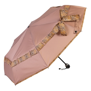 Зонт складной Ferre 5011-LA Biocco Marrone фото-2