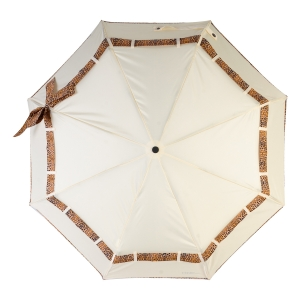 Зонт складной Ferre 5011-LA Biocco Bianco фото-3