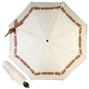 Зонт складной Ferre 5011-LA Biocco Bianco фото-1