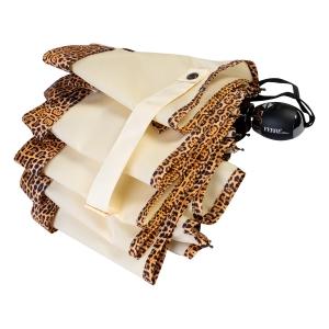 Зонт складной Ferre 5011-LA Biocco Bianco фото-4