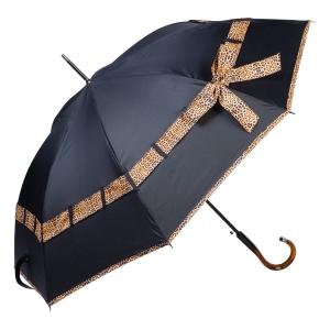 Зонт-трость Ferre 5010-LA Biocco Black фото-2