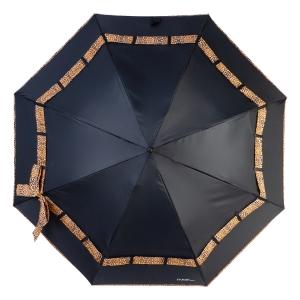 Зонт-трость Ferre 5010-LA Biocco Black фото-3