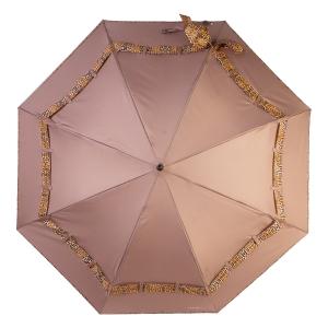 Зонт-трость Ferre 5010-LA Biocco Marrone фото-3