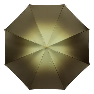 Зонт-трость Pasotti Oliva Leo Pelle фото-2