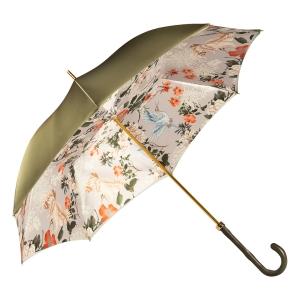 Зонт-Трость Pasotti Oliva Cicogna Floreale Original фото-2