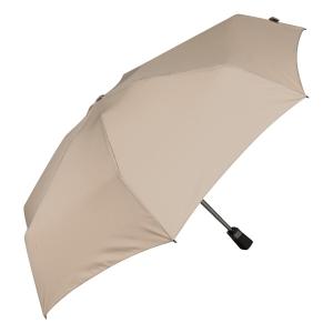 Зонт складной Guy De Jean 2004-OC Éclair Beige фото-2