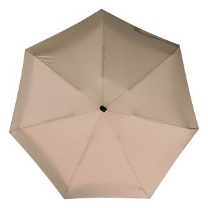 Зонт складной Guy De Jean 2004-OC Éclair Beige фото-3
