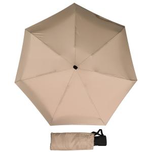 Зонт складной Guy De Jean 2004-OC Éclair Beige фото-1