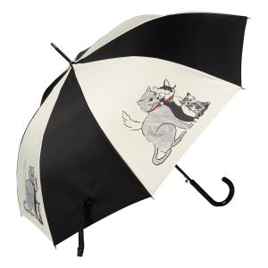 Зонт-трость Guy De Jean 1903-LA Paris Famille des Chats фото-3