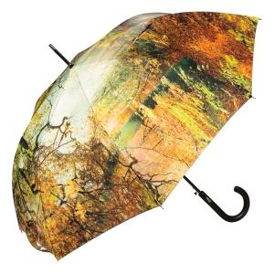 Зонт-трость Jean Paul Gaultier 1278-LA Paysage фото-3