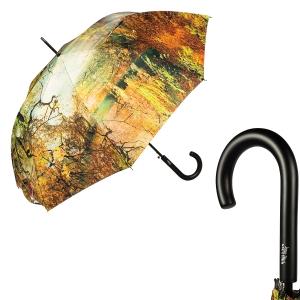 Зонт-трость Jean Paul Gaultier 1278-LA Paysage фото-1