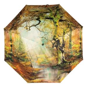 Зонт-трость Jean Paul Gaultier 1278-LA Paysage фото-2